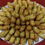Rice-croquettes