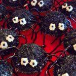 spider-cakes